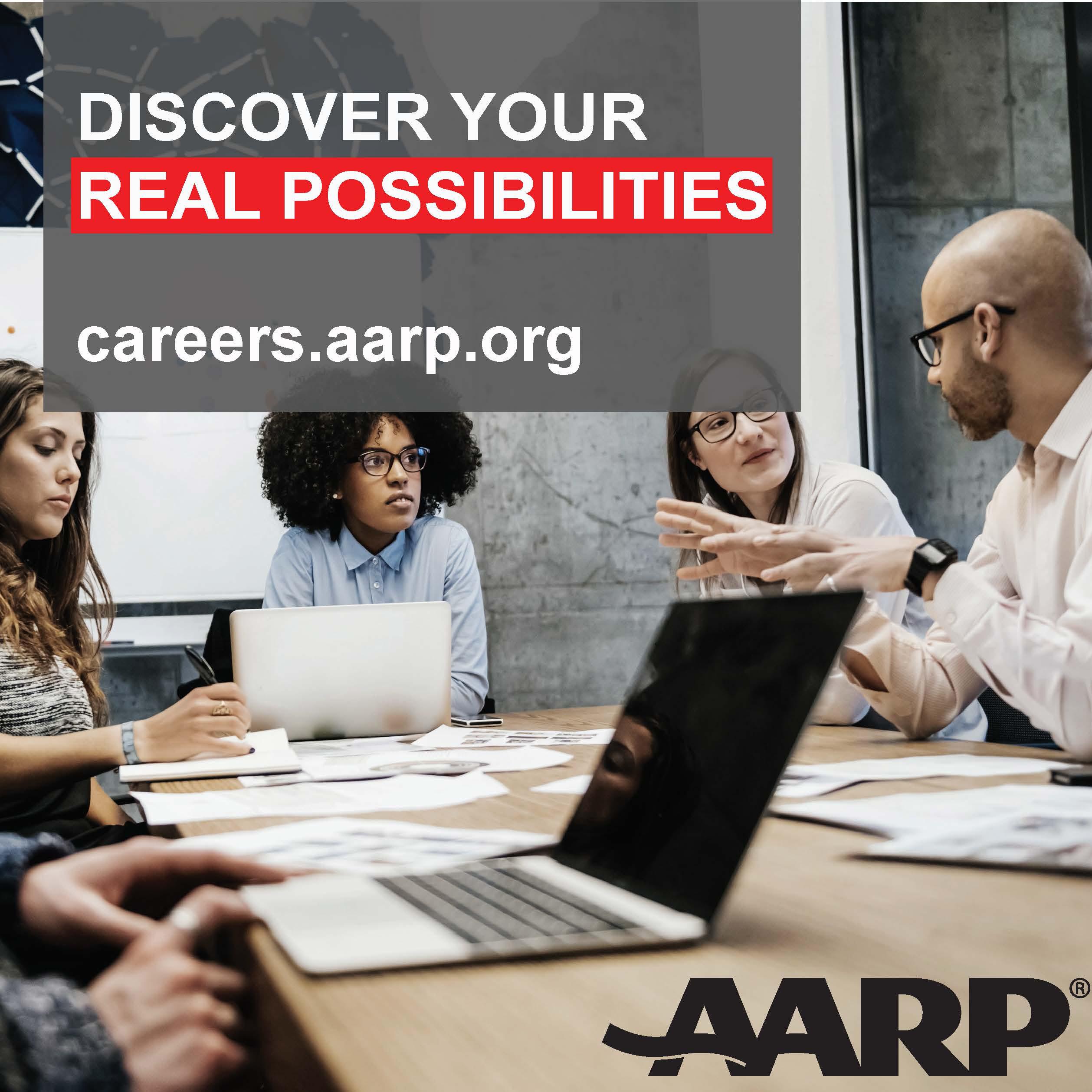 AARP Image