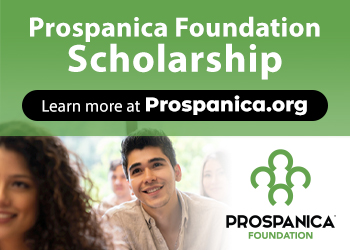 Prospanica Scholarship Foundation Image