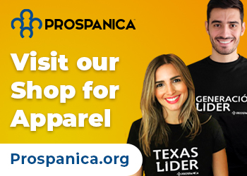 Prospanica Shop Image